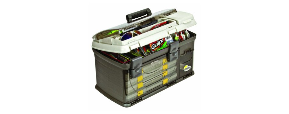 The Best Tackle Box For Fishing In 2019