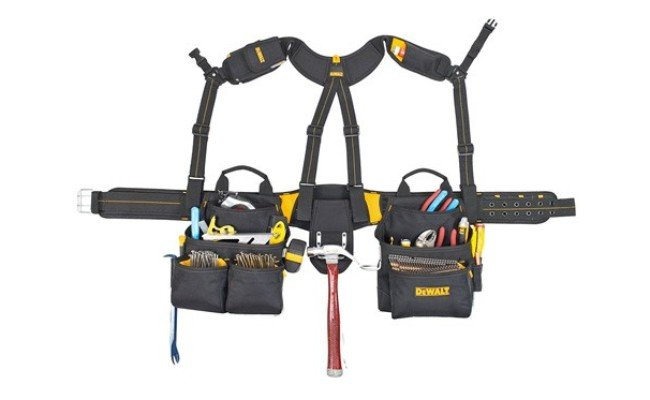 The Best Tool Belt In 2019