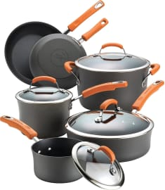 The 10 Best Cookware Sets