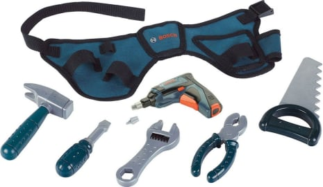 The 10 Best Kid's Tool Sets