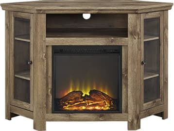 The 10 Best Electric Fireplace TV Stands
