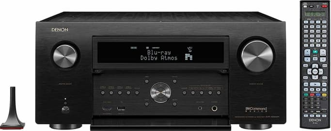 The 9 Best Denon Receivers