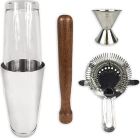The 10 Best Cocktail Shakers