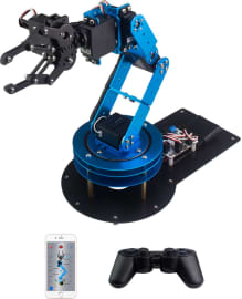 The 8 Best Programmable Robotic Arms