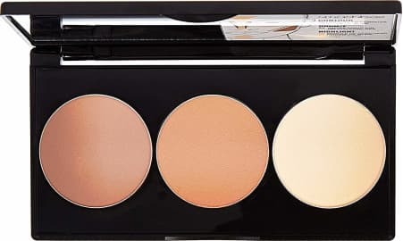 The 10 Best Contour Palettes