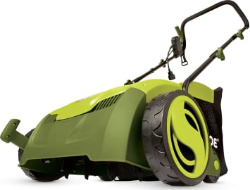 The 7 Best Lawn Sweepers