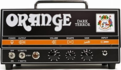 The 10 Best Guitar Amps