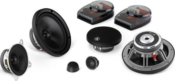 The 10 Best 6.5 Inch Car Speakers