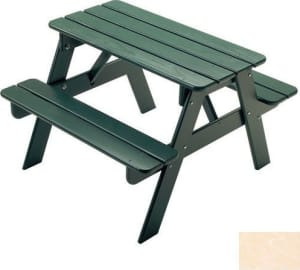 The 9 Best Kid Picnic Tables