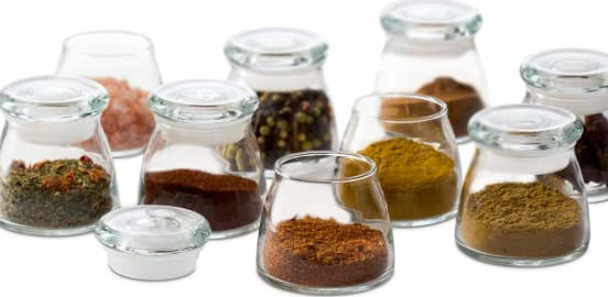 The 10 Best Spice Jars