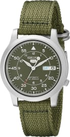 The 10 Best Seiko Watches for Men