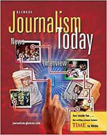 The 8 Best Journalism Textbooks 2020