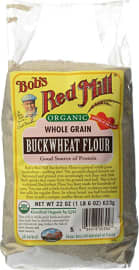 The 10 Best Buckwheat Flours 2020