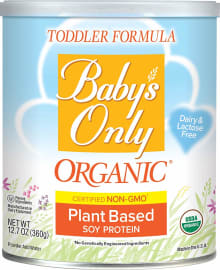 The 5 Best Baby Soy Formulas 2020