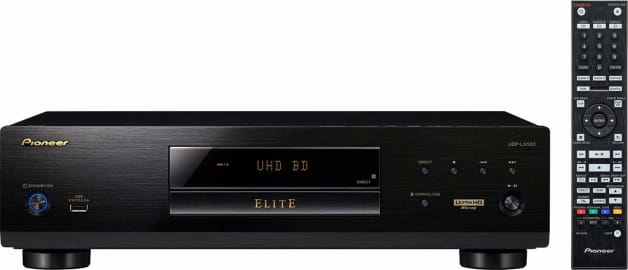 The 10 Best Blu Ray Players 2020