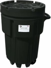 The 7 Best Wheeled Trash Cans 2020