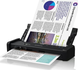 The 10 Best Business Card Scanners 2020