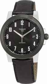 The 10 Best Tissot Watches For Men 2020