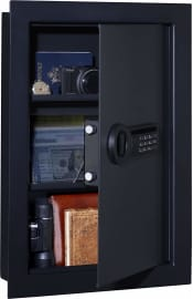 The 9 Best Wall Safes 2020