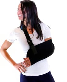 The 10 Best Shoulder Immobilizers 2020