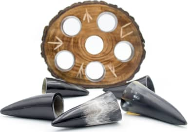 The 8 Best Drinking Horns 2020
