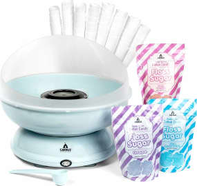 The 9 Best Cotton Candy Machines 2020