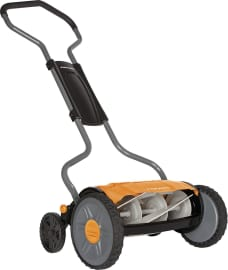 The 10 Best Push Lawn Mowers 2020
