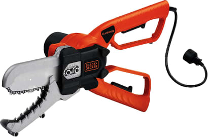 The 10 Best Electric Chainsaws 2020