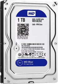The 8 Best HDDs For Gaming 2020