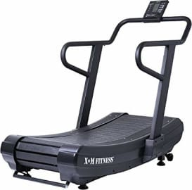 The 5 Best Curved Treadmills 2020