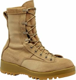 The 10 Best Steel Toe Army Boots 2020