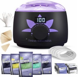The 10 Best Waxing Kits 2020