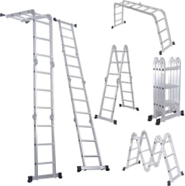 The 10 Best Extension Ladders 2020