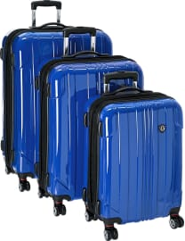The 10 Best Hard Luggage Sets 2020