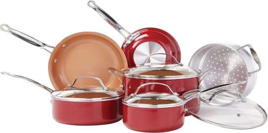 The 10 Best Budget Cookware Sets 2020