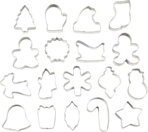The 10 Best Cookie Cutter Sets 2020