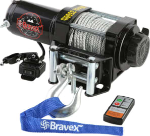 The 10 Best Winches 2020
