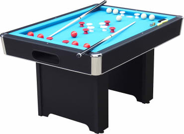 The 6 Best Bumper Pool Tables 2020