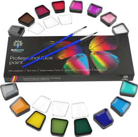 The 10 Best Face Painting Kits 2020