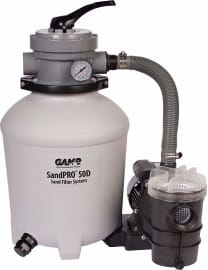The 10 Best Sand Filters 2020