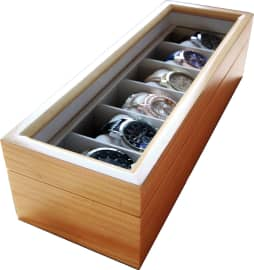 The 10 Best Watch Boxes 2020