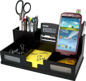 The 10 Best Desk Organizers 2020