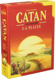 The 10 Best Catan Expansions 2020