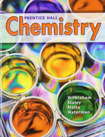 The 10 Best Chemistry Textbooks 2020