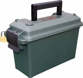 The 10 Best Ammo Cans 2020