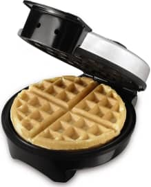 The 10 Best Belgian Waffle Makers 2020