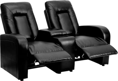 The 10 Best Home Theater Seating 2020