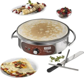 The 10 Best Crepe Makers 2020