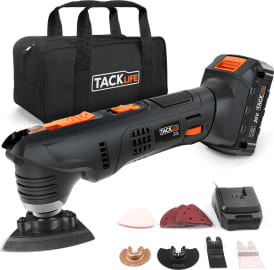 The 10 Best Cordless Oscillating Multi Tools 2020