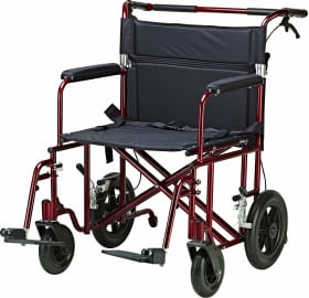 The 10 Best Transport Wheelchairs 2020